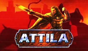 Игровой автомат Attila без регистрации бесплатно
