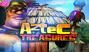 Игровой автомат Aztec Treasure без регистрации