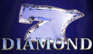 Игровой автомат Diamond 7 без регистрации онлайн