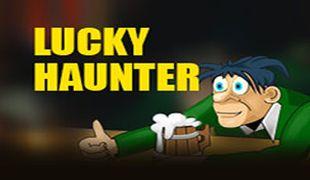 Игровой автомат Lucky Haunter без регистрации онлайн