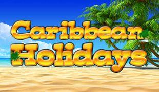 Игровой автомат Caribbean Holidays без регистрации онлайн