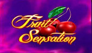 Игровой автомат Fruit Sensation без регистрации онлайн