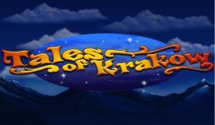 Игровой автомат Tales Of Krakow играть бесплатно онлайн