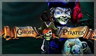 Игровой автомат Ghost Pirates в онлайн казино Франк