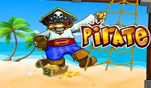 Игровой автомат Pirate в онлайн казино Джойказино