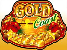 Автомат Золотой Берег в казино Азарт Плей