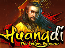 Желтый Император Хуан-Ди – популярная онлайн игра от Microgaming