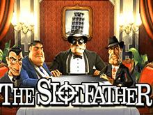 Игровой аппарат Крестный Отец от популярного азартного софта Betsoft